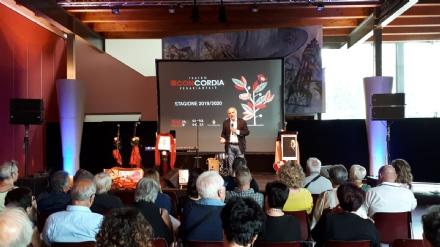 VENARIA - Open-day al Concordia: stagione presentata in attesa dei primi concerti