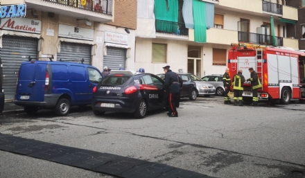 VENARIA - Tentato omicidio di via Amati: in carcere la madre del piccolo di 14 mesi