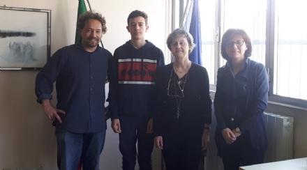 VENARIA - Matteo, il «genio della matematica» del Liceo Juvarra che vuole vincere le Olimpiadi