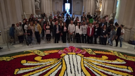 VENARIA - Festa delle Rose e Fragranzia 2018: oggi pomeriggio il taglio del nastro e il via ufficiale