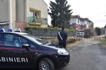 STRAGE DI CASELLE - Confermato l'ergastolo per Dorotea De Pippo e Giorgio Palmieri