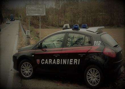 MAPPANO - Furti in paese. Il sindaco Grassi: «Aumentati i controlli da parte dei carabinieri»