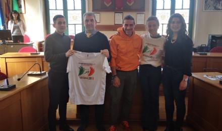 VENARIA - Nella Reale arrivano i 65esimi Campionati italiani Uisp di corsa campestre