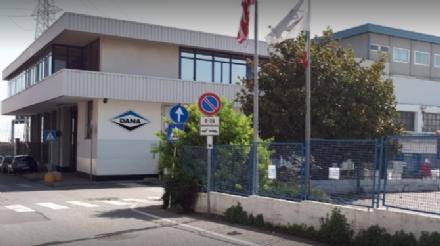 RIVOLI - Quattordicesima non pagata integralmente: sciopero alla Dana Graziano