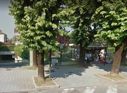 DRUENTO - Divieto d'accesso ai cani nel giardinetto di via Torino