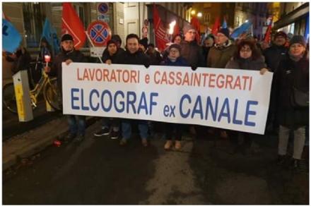 BORGARO - Futuro della ex «Canale»: lunedì incontro in Regione. A rischio 155 posti di lavoro