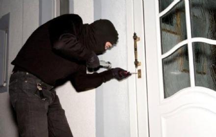 MAPPANO - Raffica di furti in abitazioni, garage e cantine. I carabinieri sulle tracce dei ladri