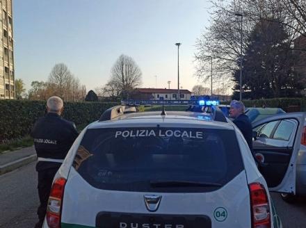COLLEGNO - Il Comune sospende le notifiche delle multe fino al 15 aprile