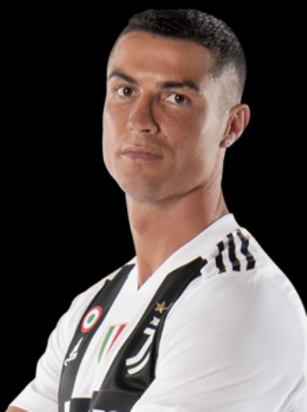 FIANO - Cristiano Ronaldo vuole andare a vivere in Mandria: «punta» la villa di Nepote André
