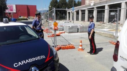 BORGARO-CASELLE - Lavoravano nel cantiere senza permesso di soggiorno: denunciato amministratore di società