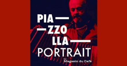 VENARIA - «A Teatro da Te» si trasferisce in Argentina con «Astor Piazzolla Portrait»
