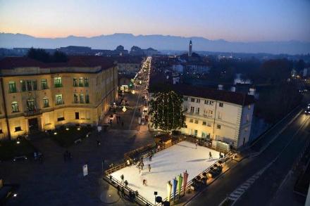 VENARIA REALE - Il Comune pensa già al Natale: parte il bando per le iniziative di dicembre