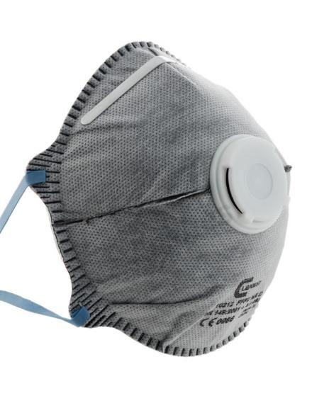 RIVOLI - CORONAVIRUS: La Blue Engineering invia 400mila mascherine in Cina per far ripartire le fabbriche