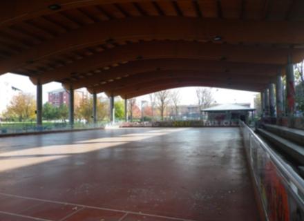 RIVOLI - La città è in mano ai vandali: devastati i giardini Falcone e DAntona