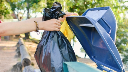 BORGARO - Le agevolazioni per la tassa rifiuti: chi può accedervi
