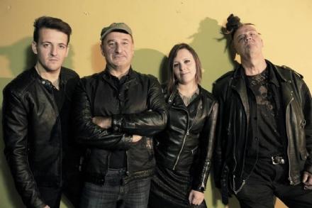 VENARIA - Un Halloween al Teatro Concordia con ritmi occitani ed elettrofolk