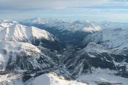 Vacanze in montagna, le mete da sogno per linverno