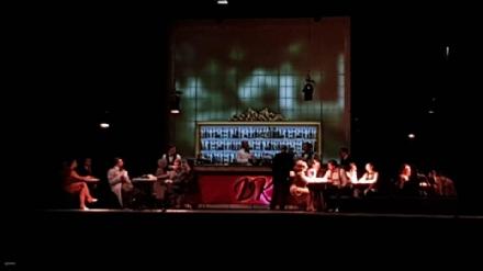 DRUENTO-VENARIA - «Das Kabarett», ovvero lennesimo successo de «I Retroscena»