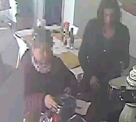 BORGARO - Ladre di mance al Bar Agorà: due donne «stanate» e denunciate grazie alla videosorveglianza