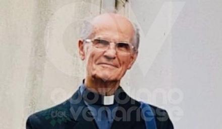 RIVOLI-ALPIGNANO-LA CASSA - Comunità religiose in lutto: è morto padre Romolo Lumetti