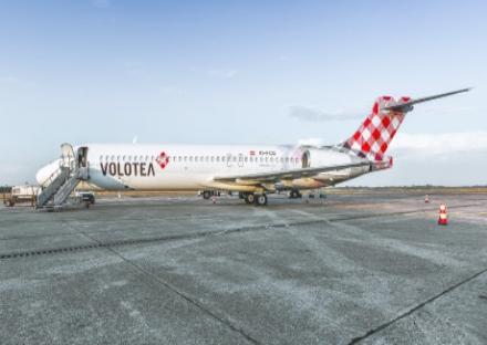 CASELLE - Da aprile i nuovi voli diretti per Lamezia Terme e Mykonos