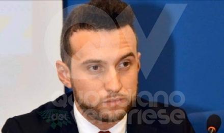 COLLEGNO - Il Covid colpisce Palazzo Civico: positivo lassessore Gianluca Treccarichi
