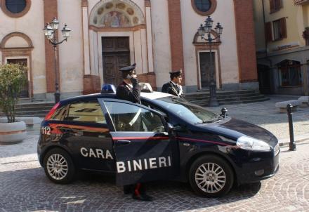 PIANEZZA - Truffavano parroci e sacerdoti in tutta Italia: i carabinieri arrestano dodici persone - VIDEO