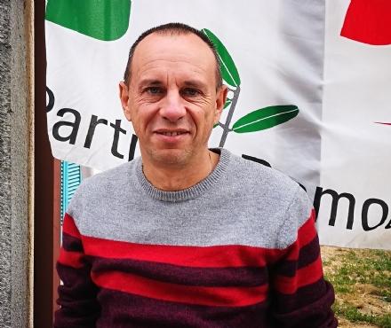 BORGARO - Marco Ricci alla guida del Pd per i prossimi quattro anni