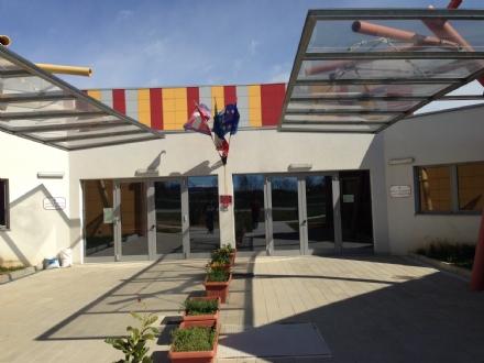 SAN GILLIO - Una mostra per aiutare gli allievi del Centro Italia colpiti dal terremoto