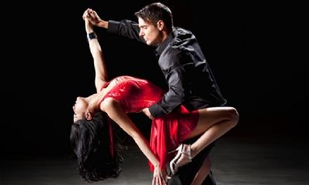 VENARIA - Il grande Tango di scena alla Reggia con lInternational Tango Torino Festival