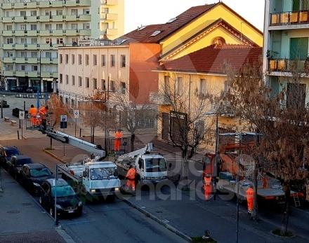 VENARIA - Natale 2020: Giulivi: «Più iniziative di aiuto reciproco e meno luminarie in città»