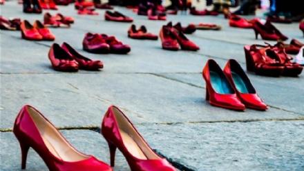 DRUENTO-VENARIA - Giornata internazionale contro la violenza sulle donne: gli eventi in programma