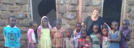 RIVOLI - «Vogliamo tornare a casa», lappello di Gianna e Lallo, bloccati in Kenya per assenza di voli