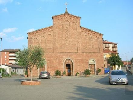 COLLEGNO - 50mila euro per il nuovo riscaldamento della Chiesa di San Massimo e delloratorio