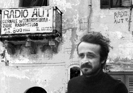 VENARIA - Lunedì 29 la Città inaugura via Giuseppe «Peppino» Impastato