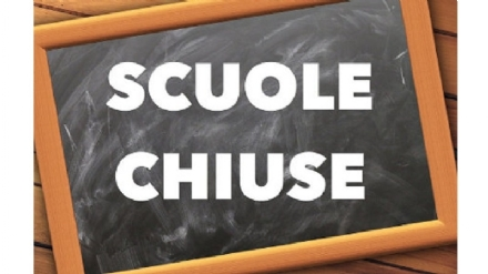 ALLARME CORONAVIRUS : Scuole e musei chiusi fino a sabato 29 febbraio