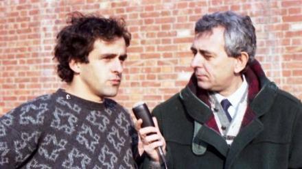 CASELLE - Domani mattina i funerali del giornalista sportivo Rai Franco Costa
