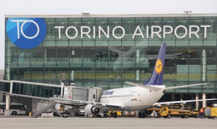 CASELLE - Bomba al Lingotto, domenica spazio aereo vietato