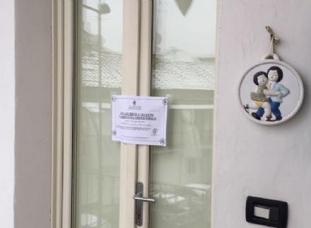 VENARIA - B&B del centro storico senza permessi: chiuso dalla polizia municipale