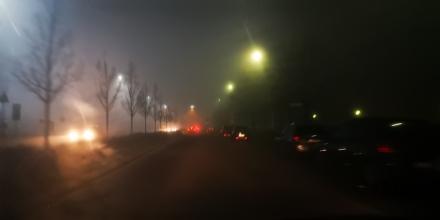 VENARIA - Ad Altessano le illuminazioni natalizie ci sono, ma non per tutti...