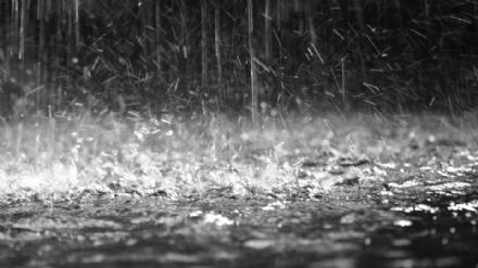 MALTEMPO - Piogge intense in arrivo: allarme giallo e arancione per le prossime ore