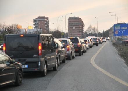 VENARIA - Smog: domani divieto di circolazione per gli Euro4