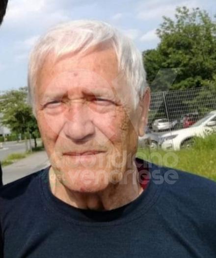 COLLEGNO - E morto Ottorino Cirella, presidente Anpi ed ex presidente del consiglio comunale