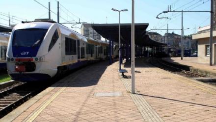TRASPORTI - Mercoledì 24 sciopero di 4 ore per tram, bus, metropolitana e treni