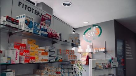 VENARIA - Coronavirus, le farmacie di Asm attivano il servizio di prenotazione on line dei farmaci