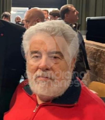 VENARIA - Addio a Bruno Vayr, storico sindacalista: colpito dal Covid, aveva 78 anni