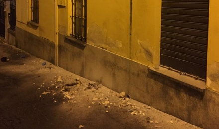 RIVOLI - Due incendi in pochi minuti: piromane fermato e denunciato