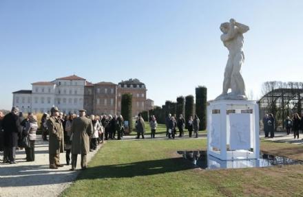 VENARIA - Ercole alla Reggia: alla scoperta del mito tra arte e cinema