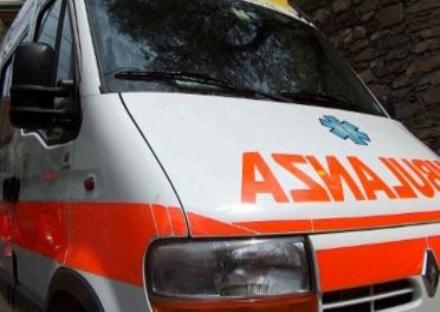 ALPIGNANO - Dramma in via Cavour: pensionato travolto ed ucciso da una macchina