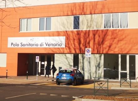 VENARIA - Da lunedì Cup e centro prelievi saranno in via Don Sapino